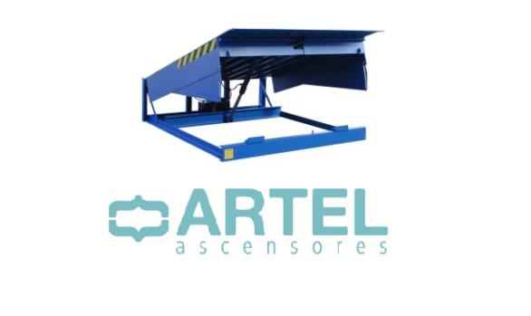 Rampas hidráulicas. Instalación y mantenimiento - Artel Ascensores