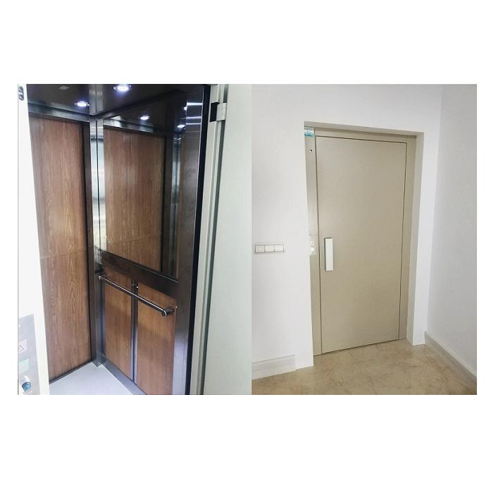 Mantenimiento de ascensores y plataformas