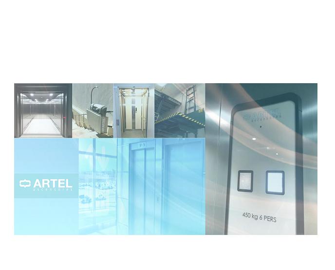 ≫ Empresa de ascensores y plataformas en SEVILLA