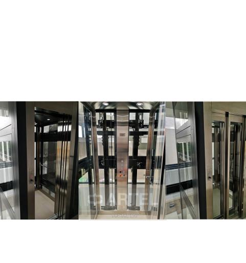 Mantenimiento de ascensor. Reparaciones