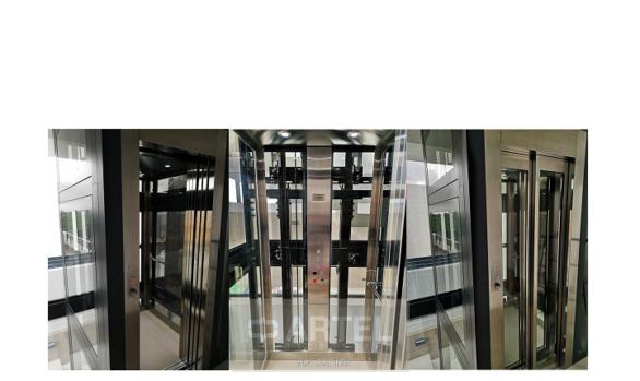 Reparacion y mantenimiento de ascensor
